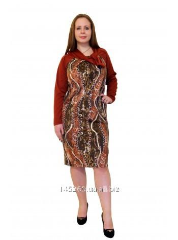 Платье женское MissJannel №581