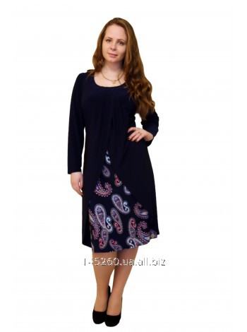 Платье женское MissJannel №768