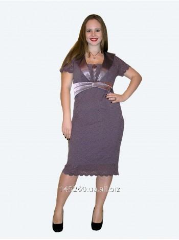 Платье женское MissJannel №999