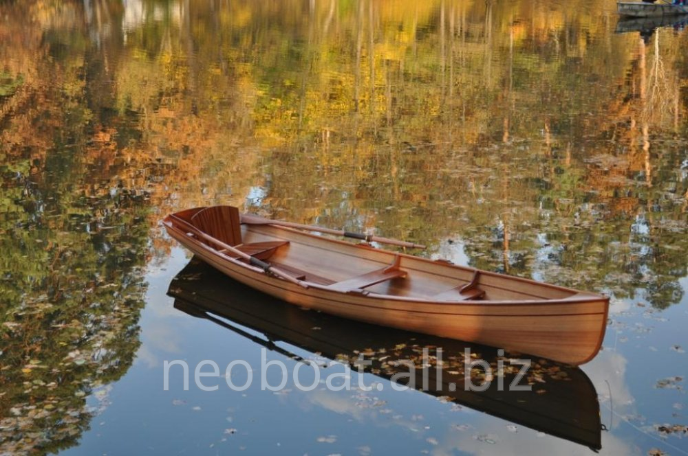 Holzboot  WHITEHALL