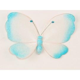 Бабочка Новогодняя Малая модель  NNN005
