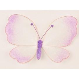 Бабочка Новогодняя Мини модель  NNN006