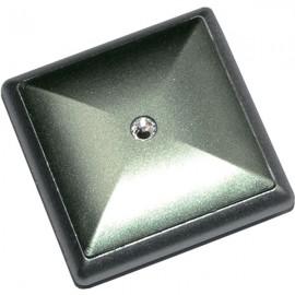 Подхват на магнитах для штор  Квадрат 3 -35*35 модель  H027