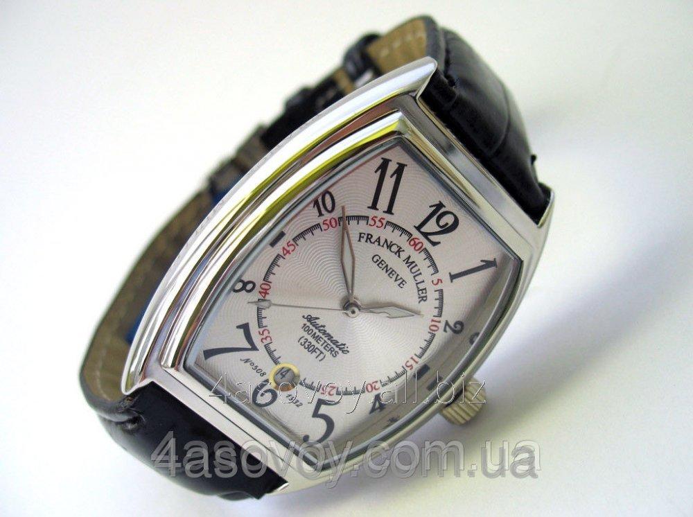 Часы Franck Muller Geneve Модель 503 1932 г18,999р не