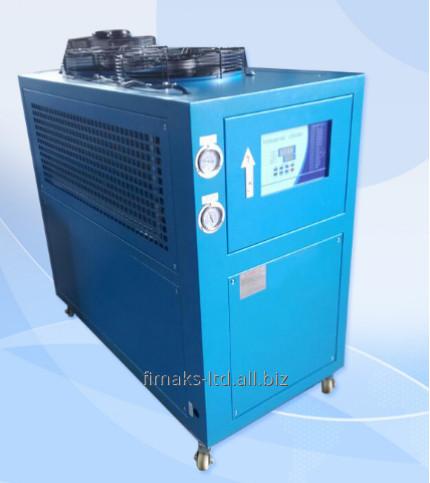 Чиллер воздушного охлаждения 3HP
