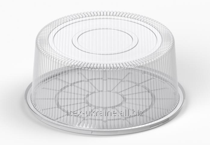 Тортовая упаковка IT-311 для торта 2 – 2,5 кг