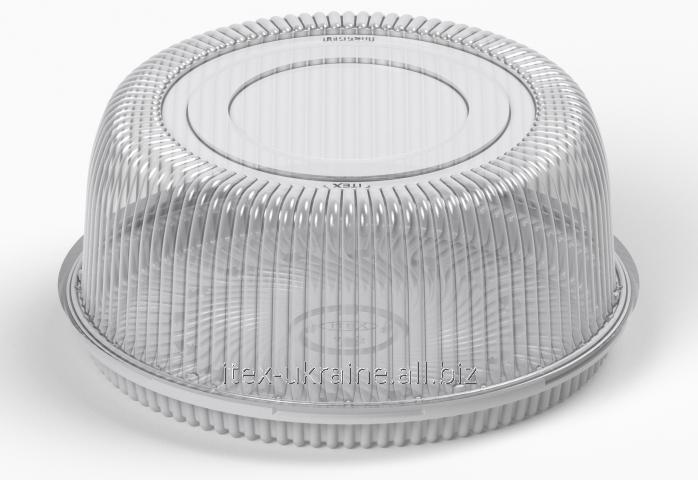 Тортовая упаковка IT-311UG для торта 2 – 2,5 кг