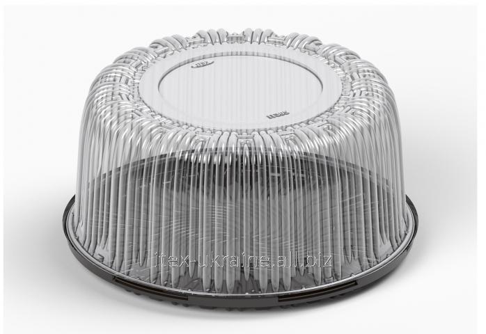 Тортовая упаковка  IT-305U для торта 1.5 – 2 кг