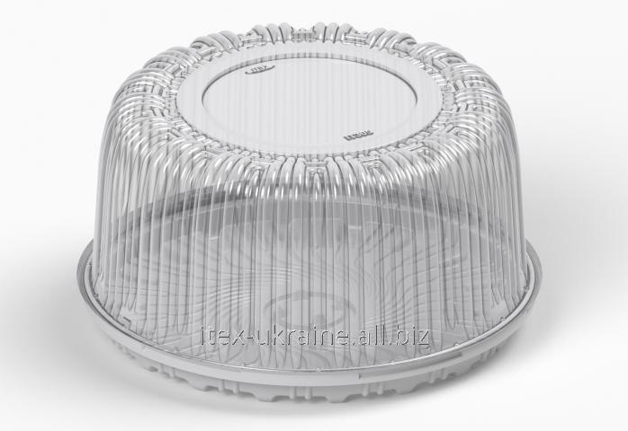 Тортовая упаковка  IT-305 для торта 1.5 – 2 кг
