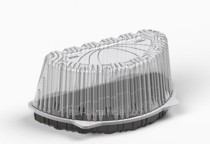 Тортовая упаковка IT-213 для торта 0.5 кг