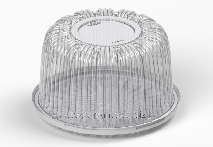 Тортовая упаковка IT-112 для торта 0.5 кг