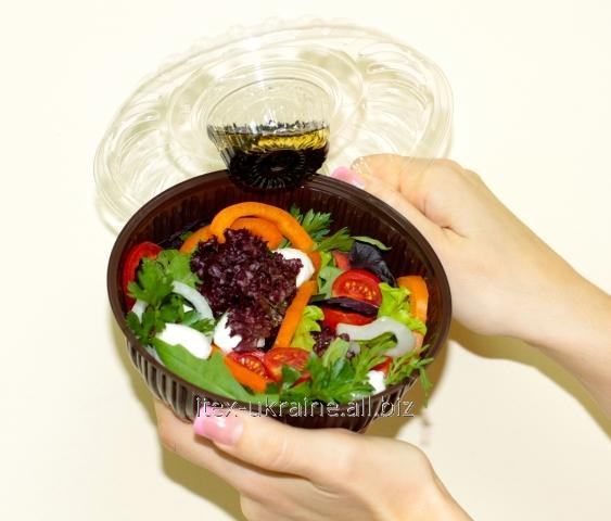 Упаковка для салатов IT-750
