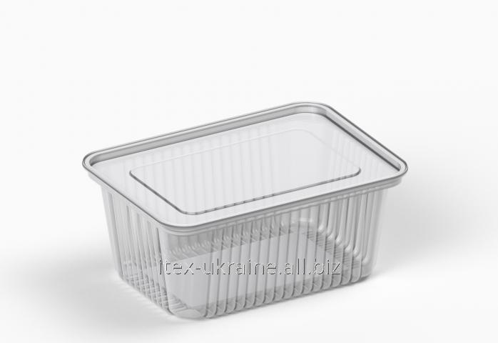 Универсальная упаковка IT-804