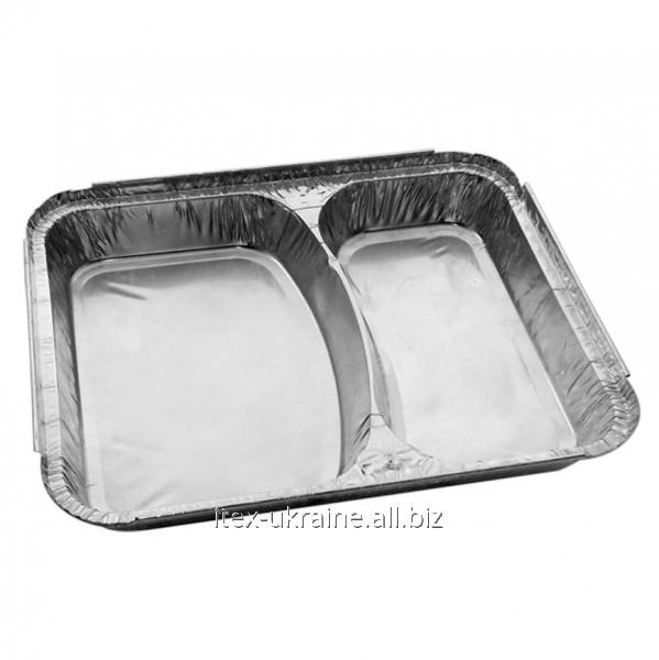 Алюминиевая упаковка AE1017