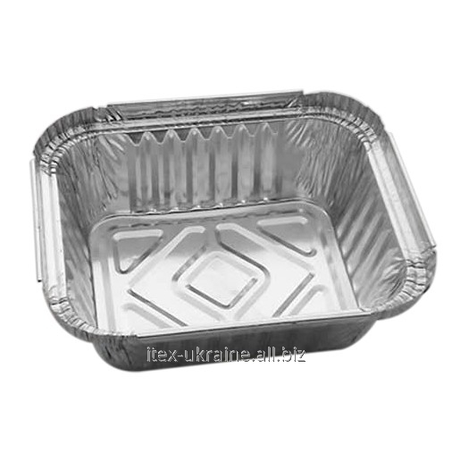Алюминиевая упаковка AE1022