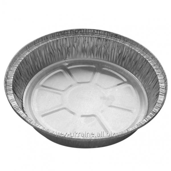 Алюминиевая упаковка AUO908-2