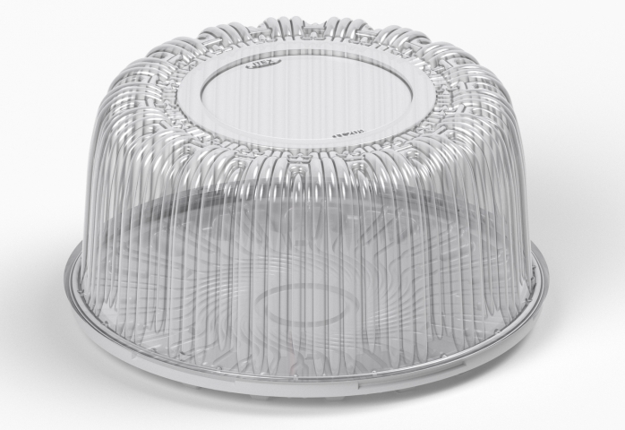 Тортовая упаковка IT-209 для торта 1 кг