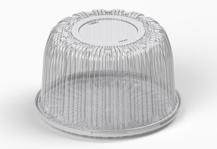 Тортовая упаковка IT-217 для торта 1 кг