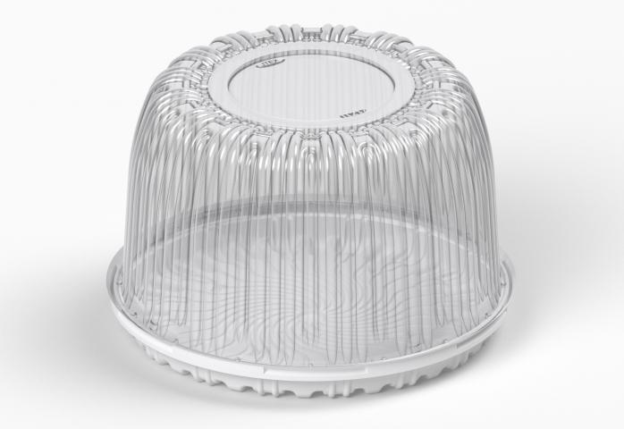 Тортовая упаковка IT-217U для торта 1 кг