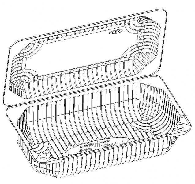 Универсальная упаковка IT-352