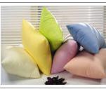 Купить Подушки с синтетическим наполнителем