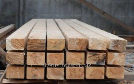 Купить Пиломатериалы разных пород дерева