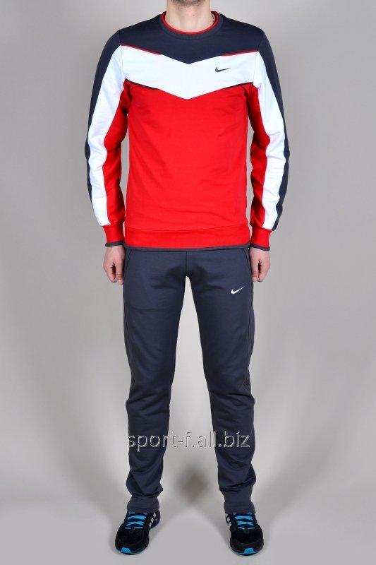 Спортивный костюм Nike мужской