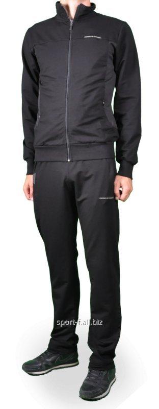 Buy Adidas Porsche Design sports suit black man's