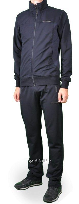 Спортивный костюм Adidas Porsche Design черная