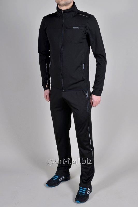 Спортивный костюм мужской Adidas Porsche Design черный
