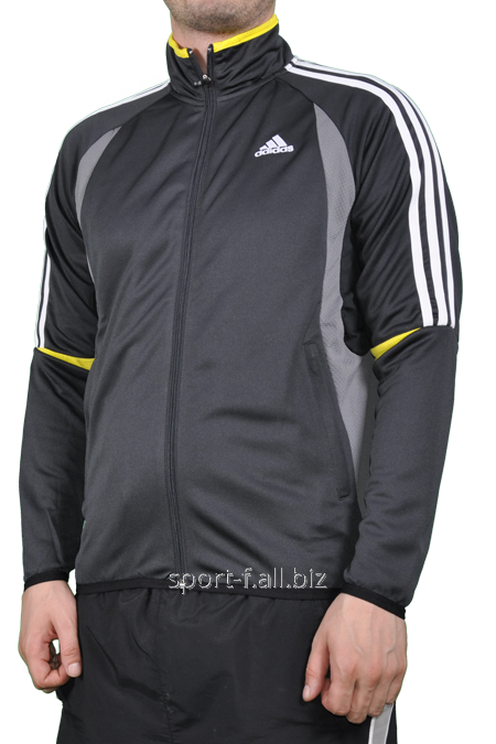 Мастерка Adidas мужская