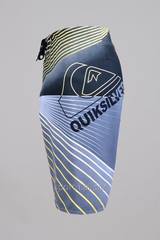 Пляжные шорты Quiksilver мужские