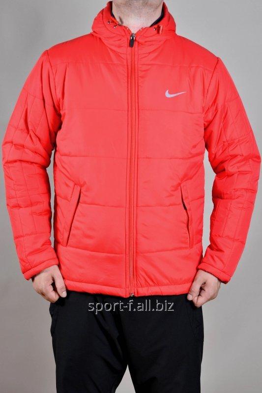 Ветровка  Nike с капюшоном