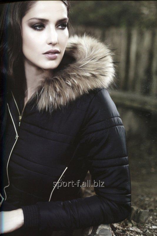 Женская куртка MXC.