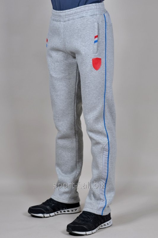Зимние спортивные брюки Puma.