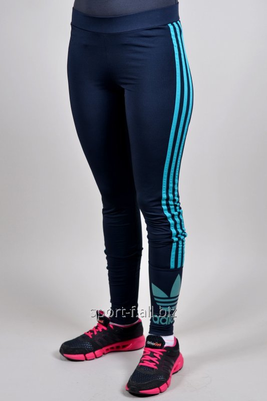 Лосины Adidas