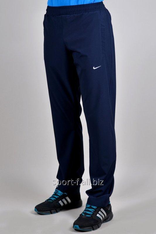 Брюки спортивные Nike летние