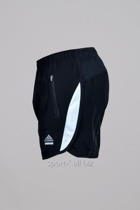 Купить Шорты Adidas беговые