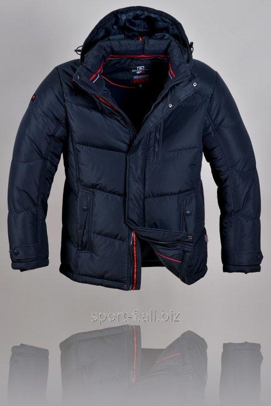 Куртка Canadiens