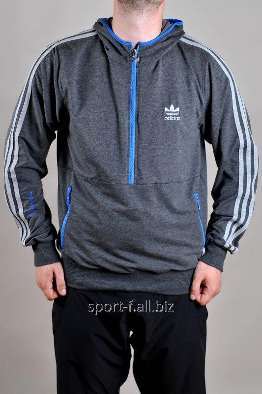 Купить Мастерка Adidas
