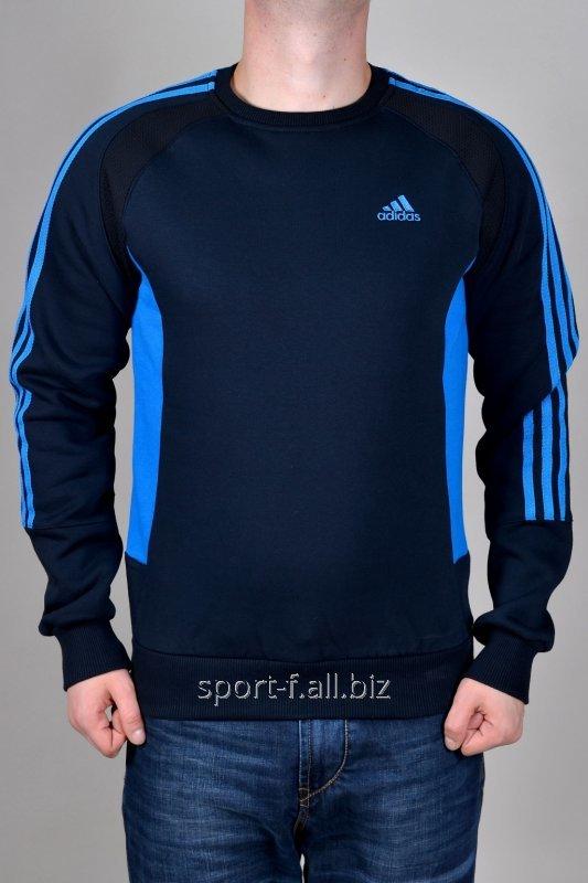 Купить Спортивная кофта Adidas зимняя