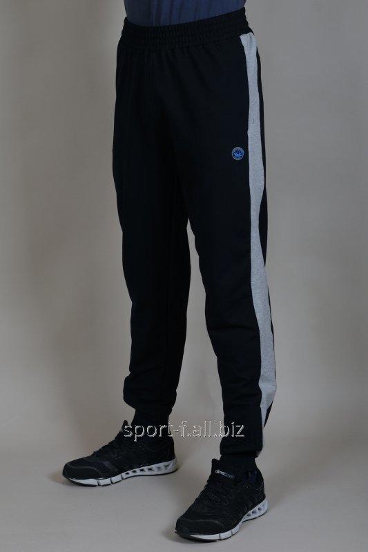 Купить Спортивные брюки Adidas на манжете