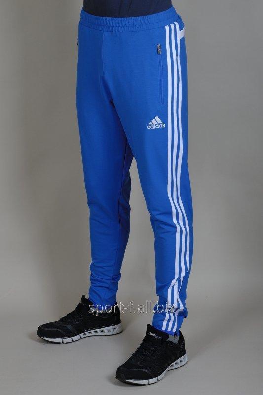 Спортивные брюки Adidas футбольные