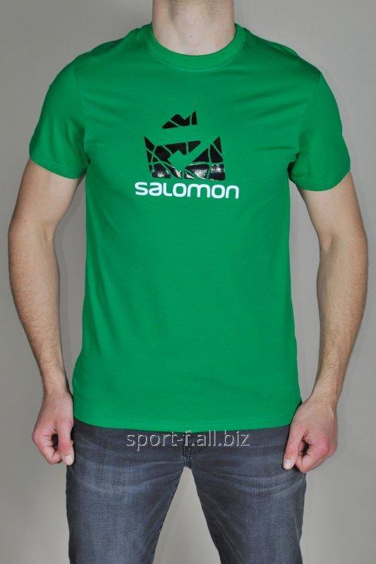 Футболка Salomon