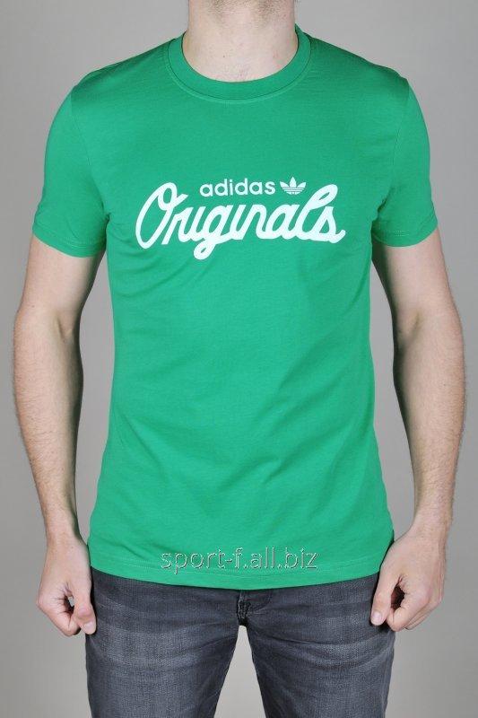 Купить Футболка Adidas