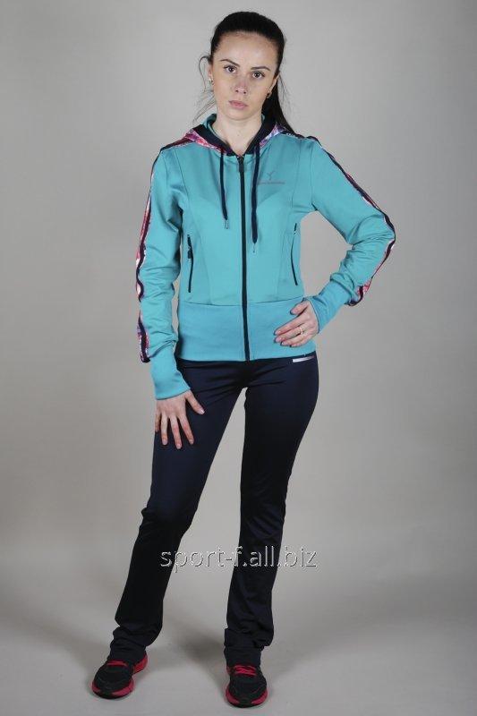 Купить Женский спортивный костюм Speed Life