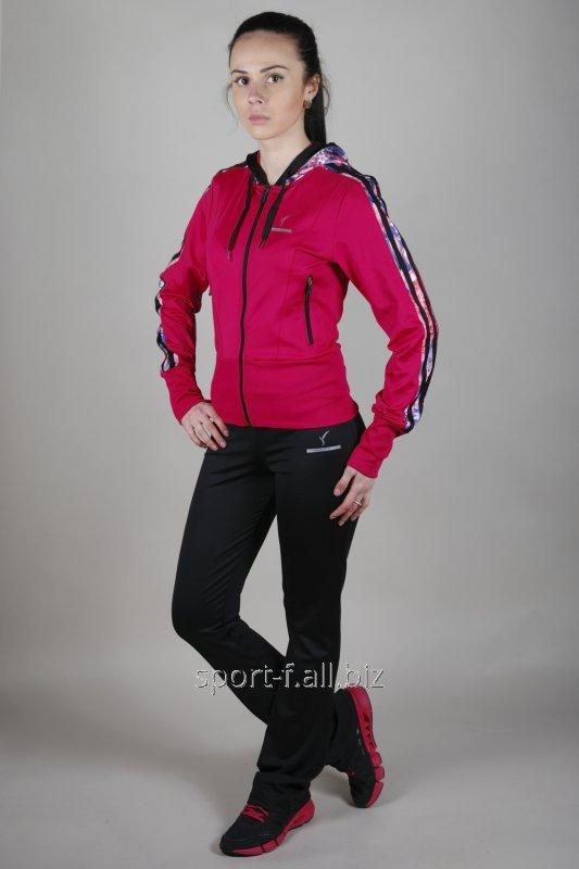 Женский спортивный костюм Speed Life