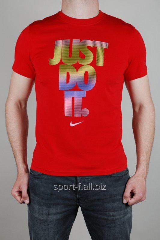 Купить Футболка Nike Just do it