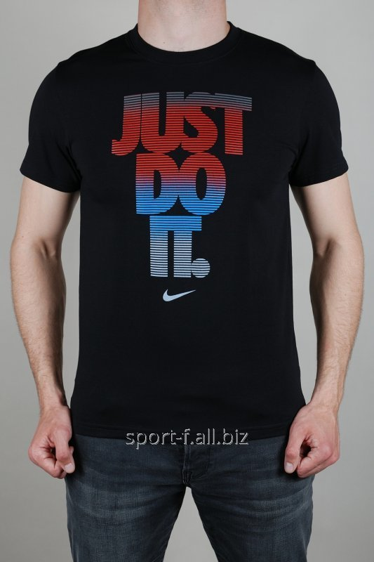 Футболка Nike Just do it