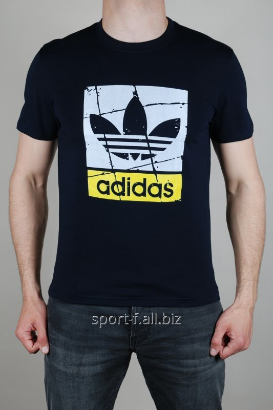 Купить Футболка Adidas Original